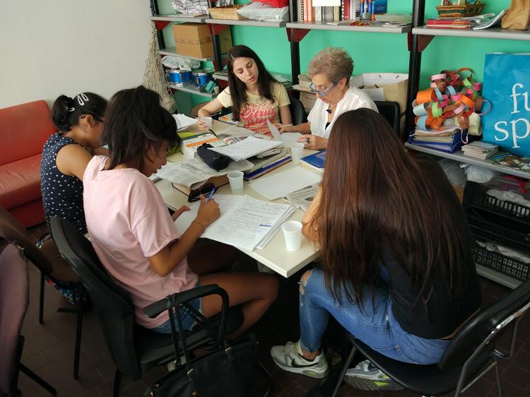 gruppi di studioi